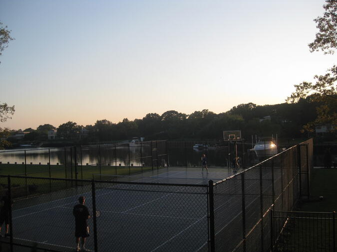 Sport court building the highest quality game courts for Custom basketball court cost