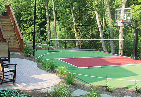 Sport Court SportGame™