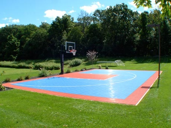 Sport Court, sport court, sportcourt, sports court, sport courts, game courts, outdoor sport court