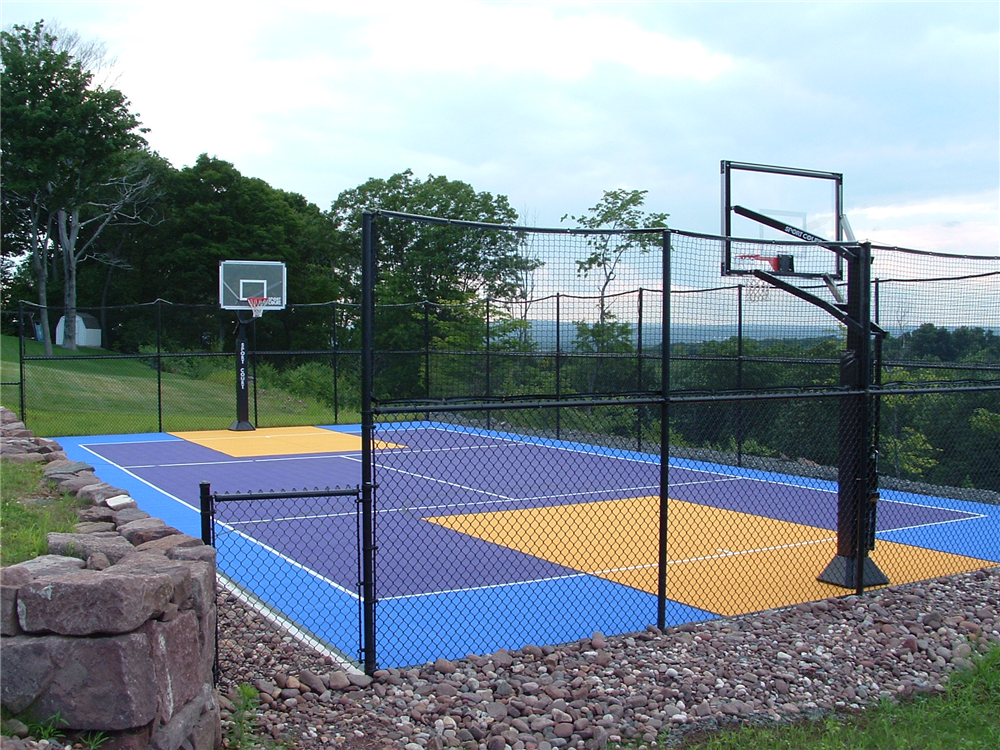 sport court, sportcourt, sports court, sport courts, game courts, outdoor sport court, basketball court, tennis court, volleyball court