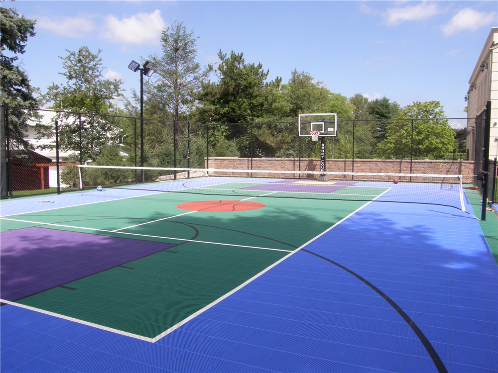 sport court, sportcourt, sports court, sport courts, game courts, outdoor sport court