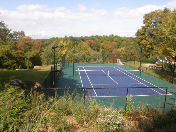 sport court, sportcourt, sports court, sport courts, game courts, outdoor sport court, tennis court