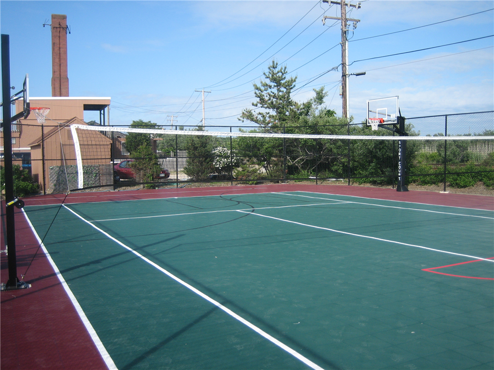 sport court, sportcourt, sports court, sport courts, game courts, outdoor sport court, basketball court, tennis court, volleyball court, sport court tennis surface